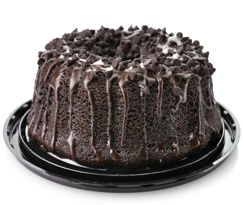 Chocolate Cake & Motivation - Mmm