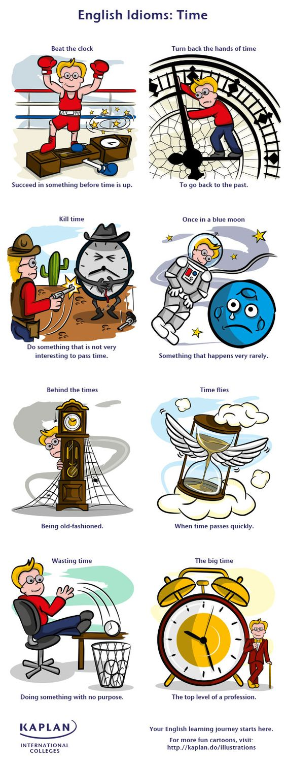 vocab-idioms-time