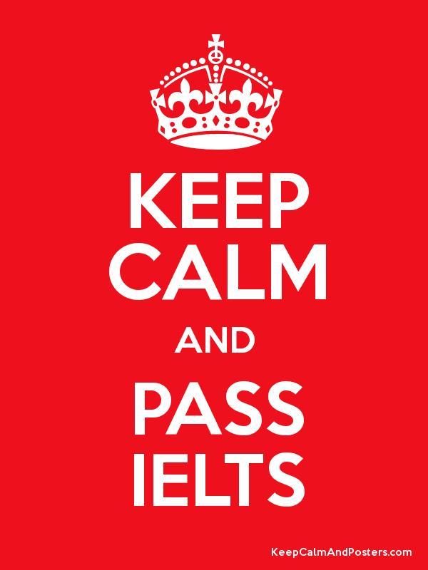pass ielts