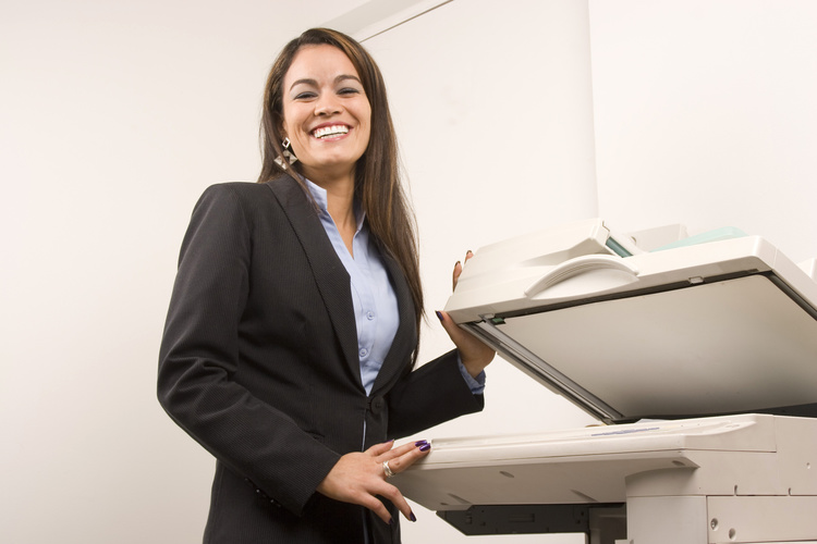 Small Talk – What do you say when you meet at the photocopier?