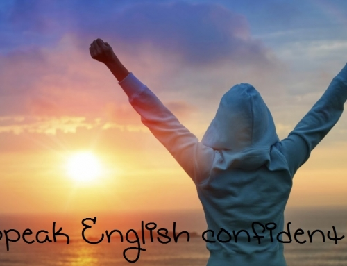 5 Tips to Speak English Confidently