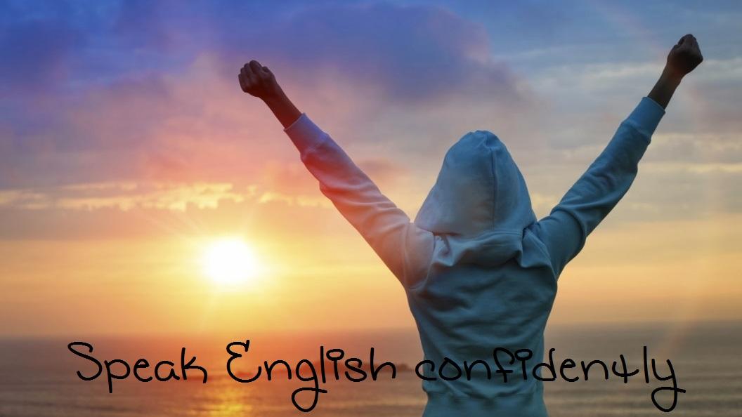 5 Tips to Speak English Confidently