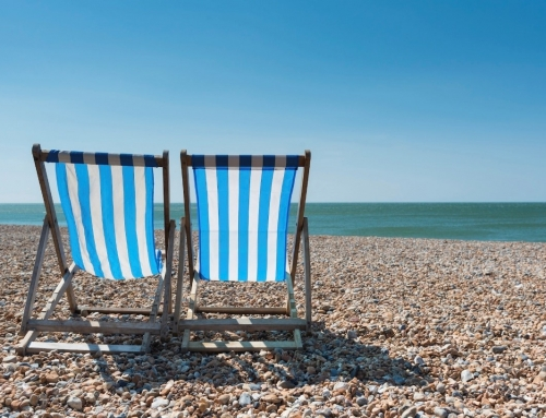 The ABCD English Guide to the Great British Summer